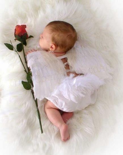 Фото с поздравлениями ребенку